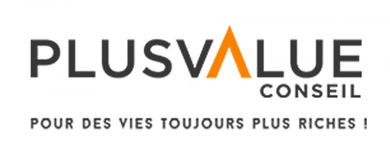 logo plus value conseil